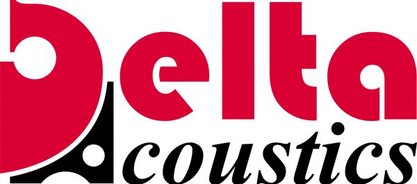 Delta Acoustics Logo